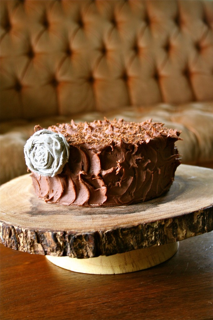 Rustic Wedding Cakes Anecdotes And Apple Cores