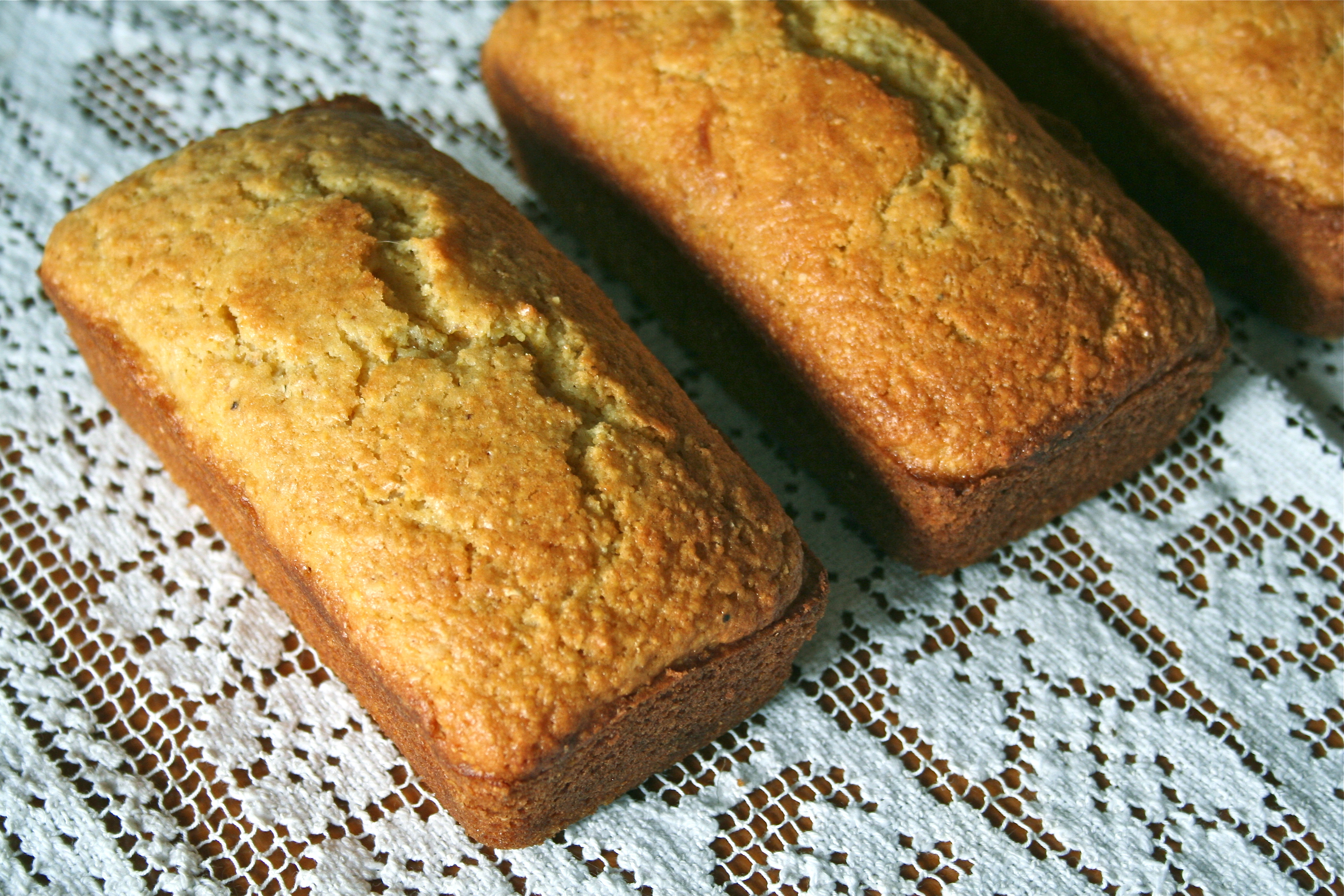 ... 2013 at 3456 × 2304 in Brown Butter Cornbread . ← Previous Next