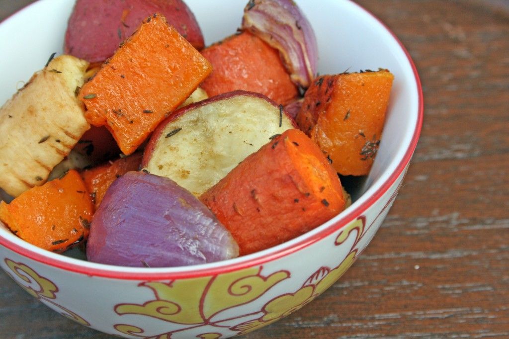 Harvest Vegetables with Roasted Ginger & Cumin v2 (Anecdotes & Applecores) copy