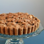 Whole Wheat Apple Pie