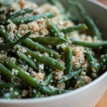 Green Bean and Quinoa Summer Salad